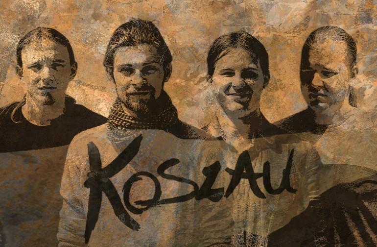 KOSZAU w Muzycznym Folwarku