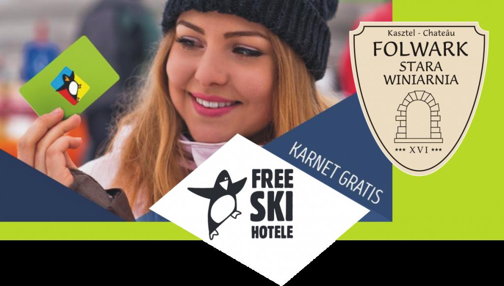 Free Ski Hotel!